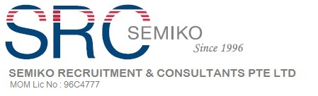 Semiko Recruitment